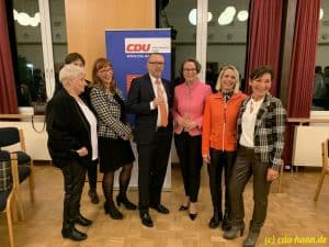 Read more about the article Neujahrsempfang der CDU2020